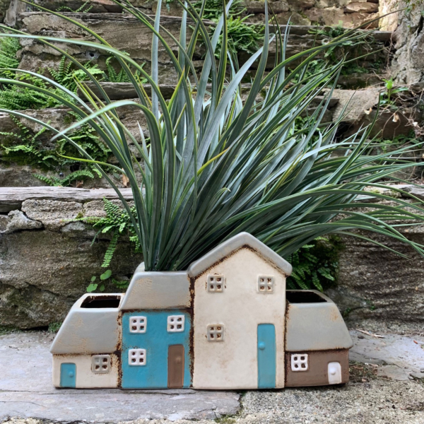 Ceramic Quayside Planter
