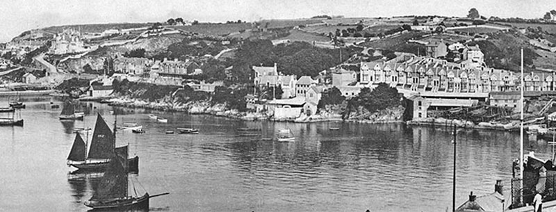 Old Brixham